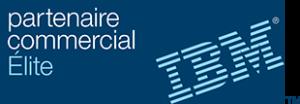 Partenaire commercial Élite IBM