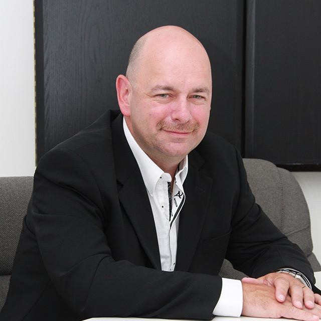Denis Langevin