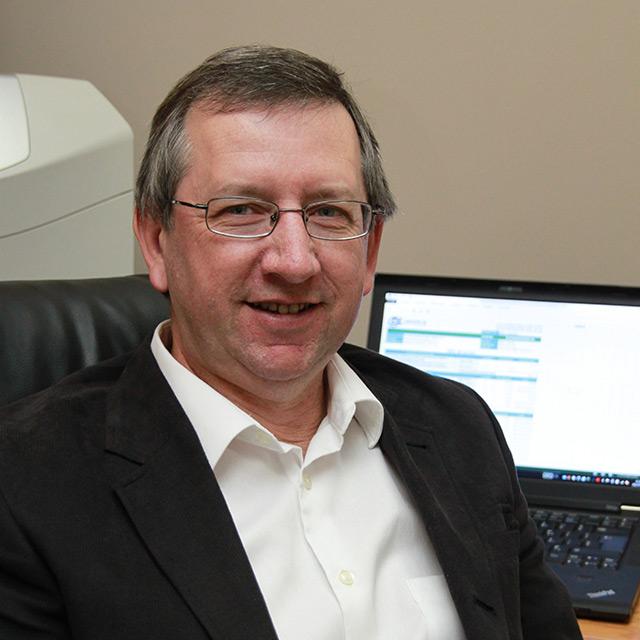 Marc Langevin